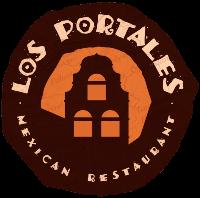 Los Portales Logo